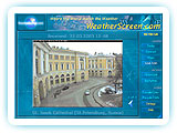 Weather Screen live web cams - click to enlarge screenshot